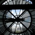 pendule musée orsay