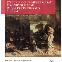 Visuel-Courbet-Orsay-Ulule