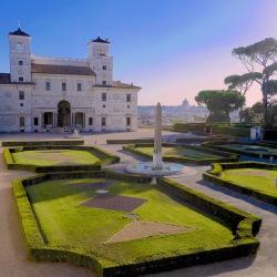 large villa medici roma medicis